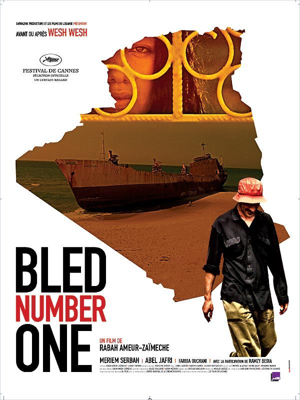 [FS] [DVDRiP] Bled number one