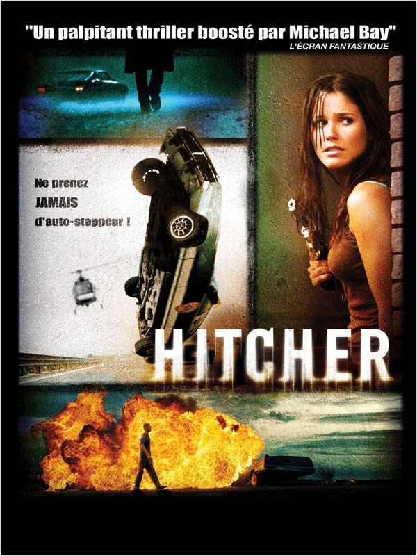 [Multi] Hitcher [DVDRiP]