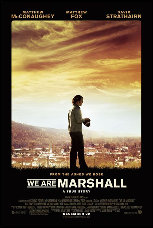 We Are Marshall [DVDRIP] [AC3][FRENCH]