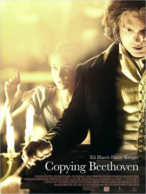 [UD] [DVDRiP] L'El�ve De Beethoven [ReUp 15/07/2011]