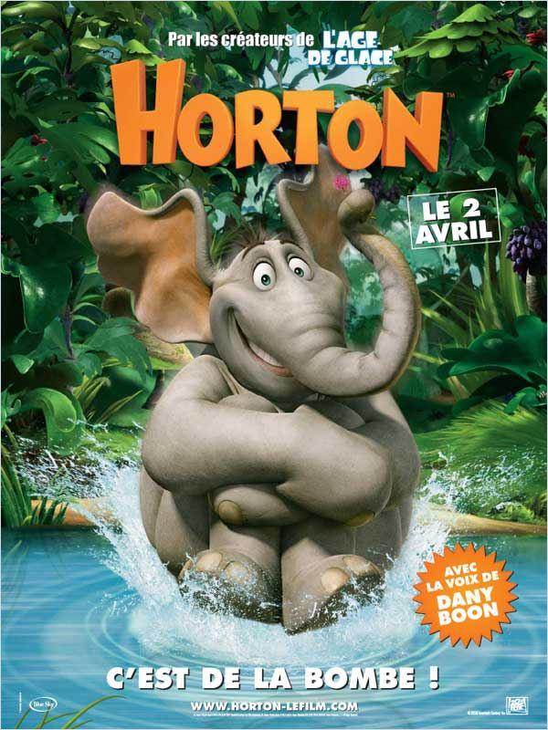 [FS]   Horton  [DVDRip – FR]