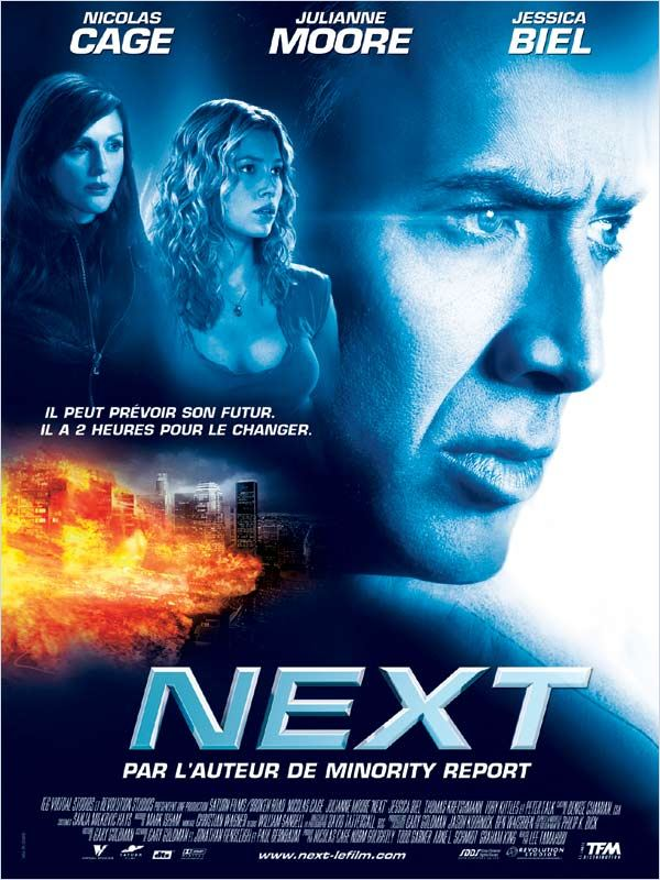 Next | FileServe | DVDRiP | VOSTFR