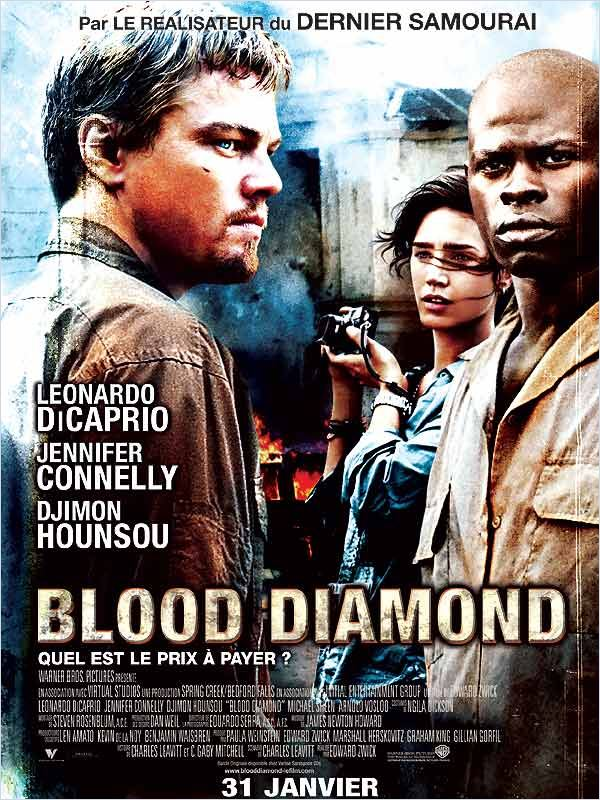 [HF] [DVDRiP] Blood Diamond