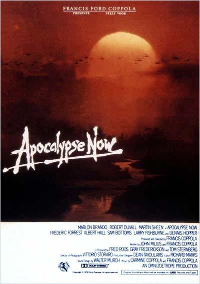 [Multi] Apocalypse Now Redux [720p]