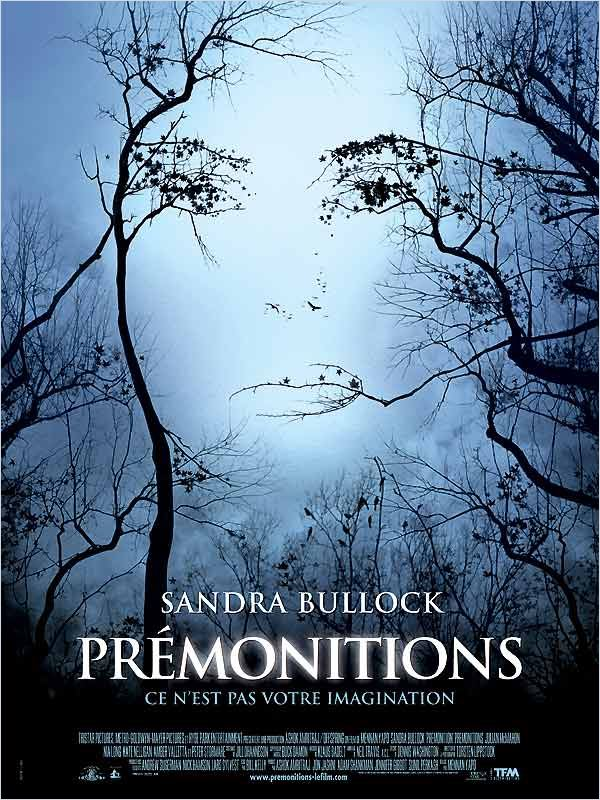 [FS] [DVDRiP] Prémonitions [FRENCH]
