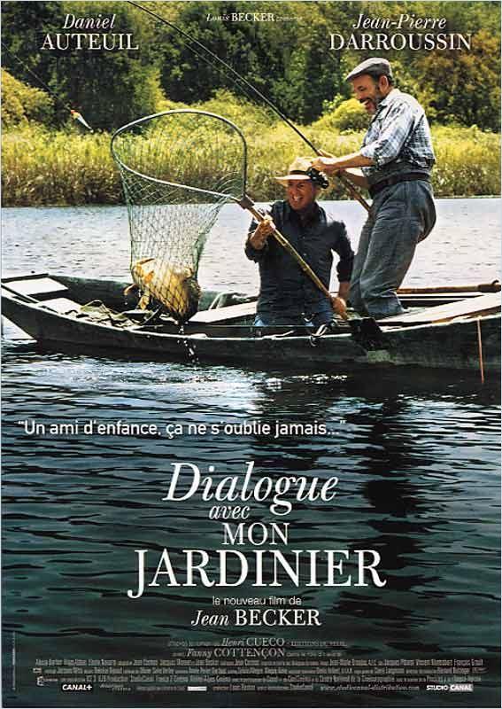 Dialogue avec mon jardinier [DVDRiP]