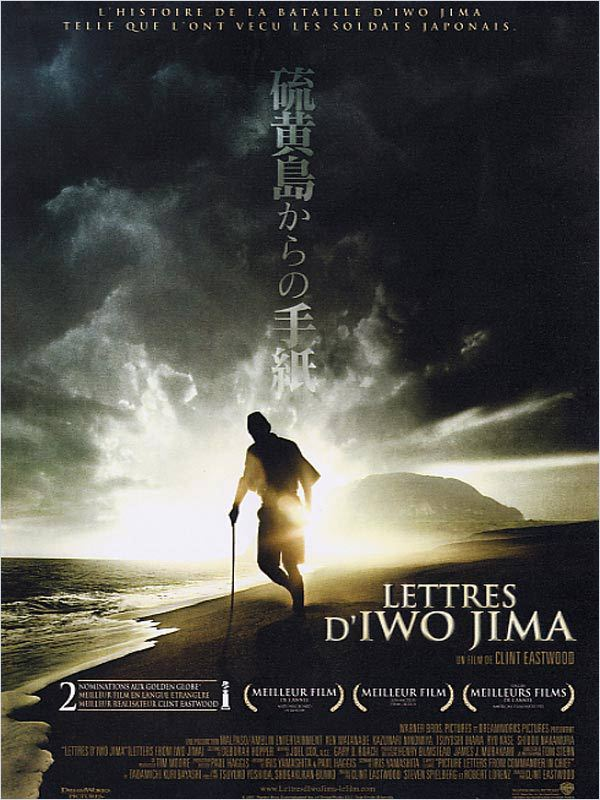 [FS]   Lettres d'Iwo Jima     [DVDRip – FR]