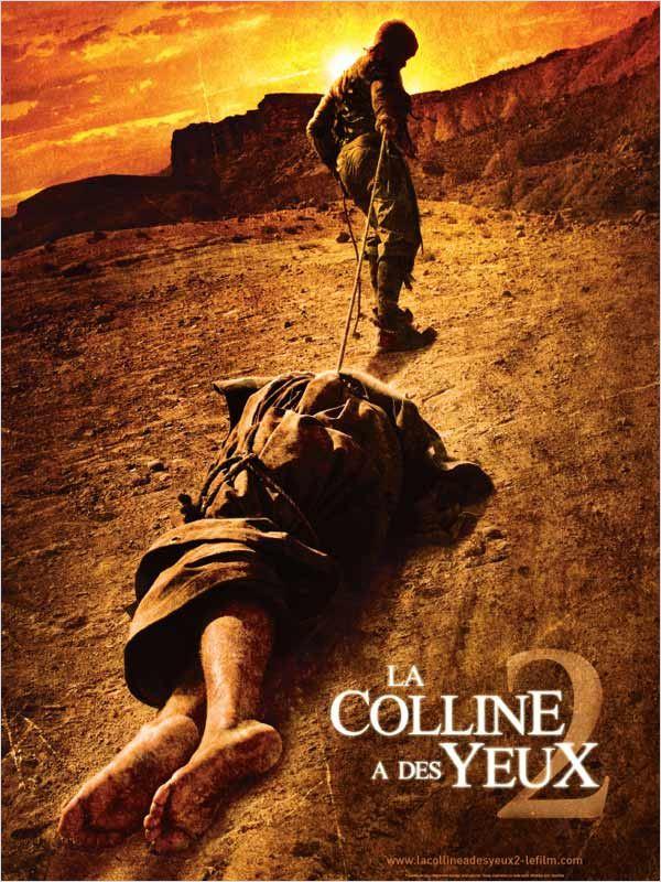 [MULTI] [DVDRiP] La Colline a des yeux 2 [ReUp 10/09/2011]