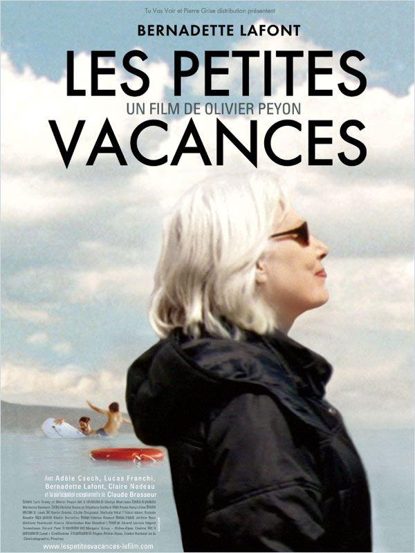 [UD] [DVDRiP-FR] Les Petites Vacances
