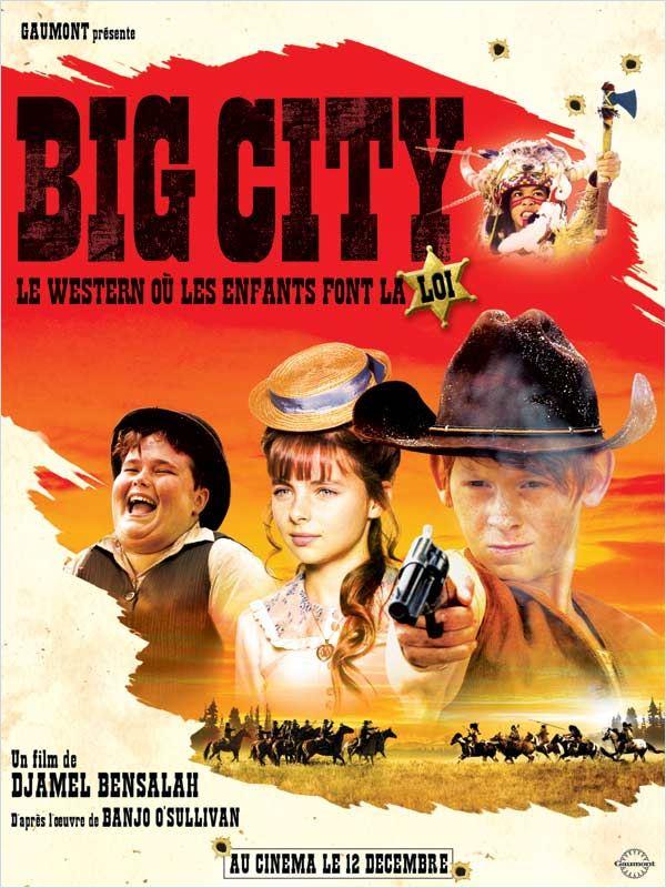 [FS]   Big City     [DVDRip – FR]