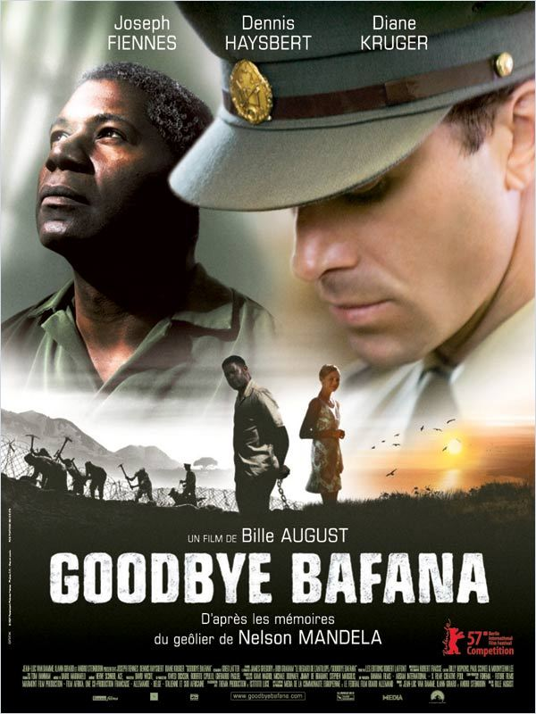 [MULTI] [DVDRiP] Goodbye Bafana