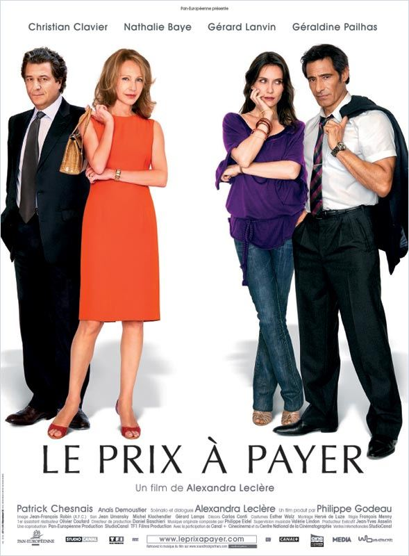 Le Prix � payer [DVDRiP]