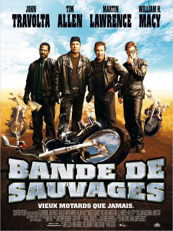 Bande de sauvages DVDRIP FR FILESERVE