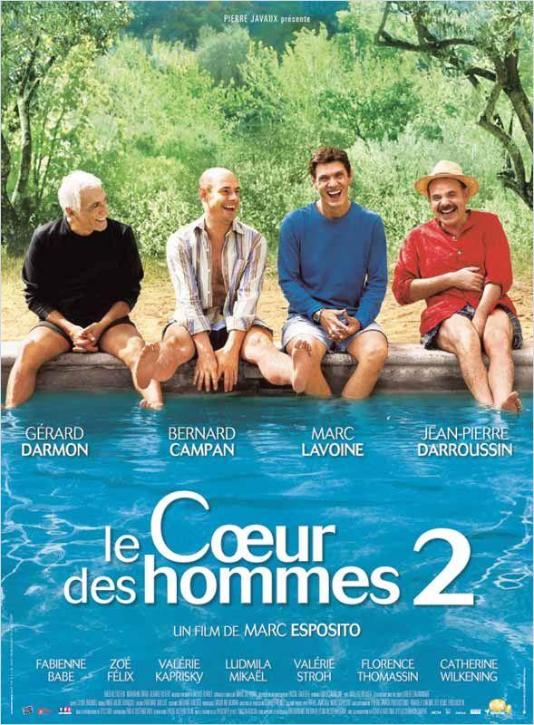 [MULTI] [DVDRiP] Le Coeur des hommes 2 [ReUp 04/02/2011]
