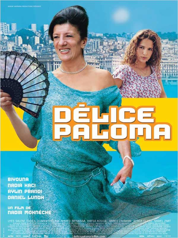 [MU] [DVDRiP] D�lice Paloma
