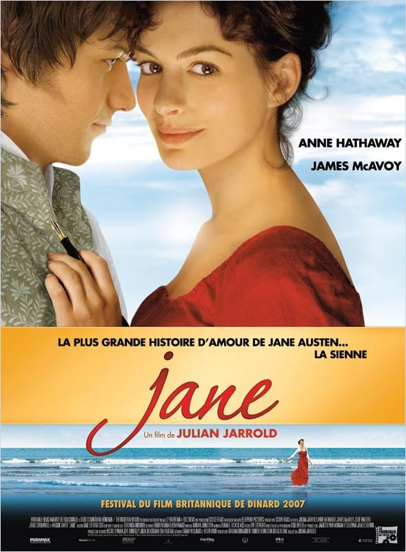 Becoming Jane FRENCH DVDRIP [TB]