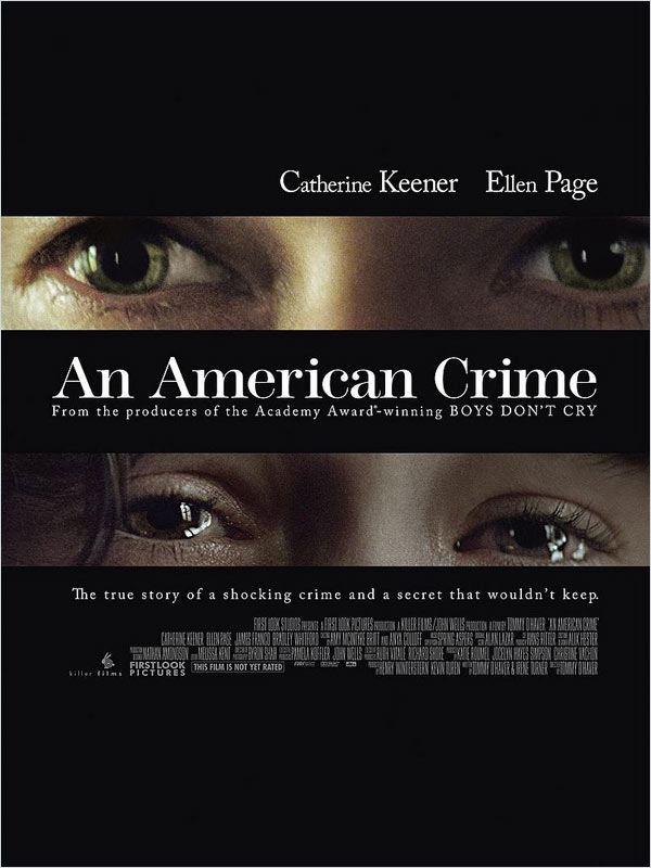 An American Crime [MULTI] [DVD-R] [FS]