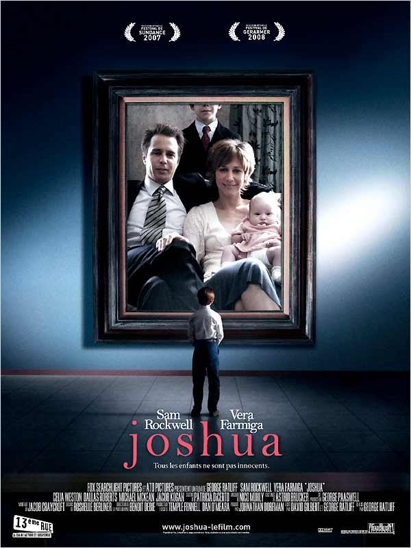 Joshua [DVDRip]