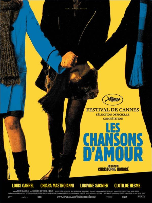 [UD]   Les Chansons d&#039;amour     [DVDRIP]