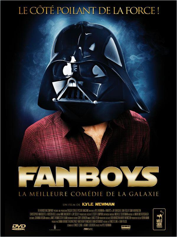 Fanboys [DVDRIP] [FRENCH] AC3 [FS] [US]
