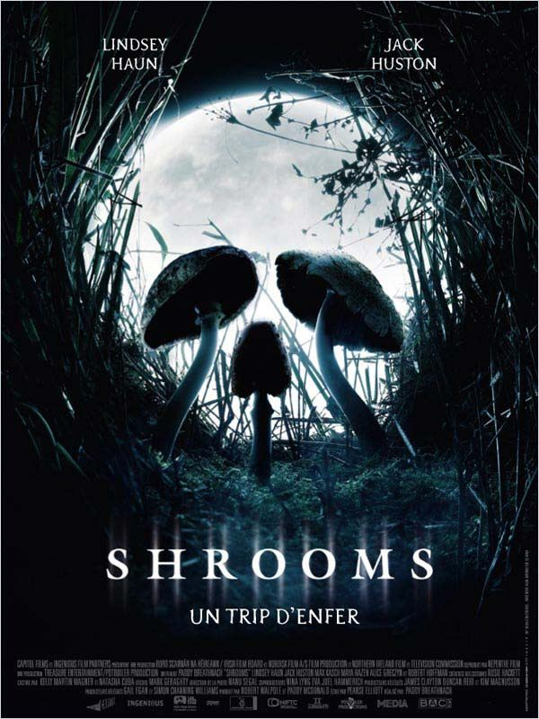 [MULTI] Shrooms, un trip d� enfer [DVDRip]