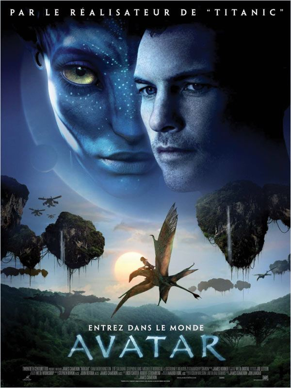 [MULTI] Avatar |TRUFRENCH| [DVDRip] [2CD] Repack