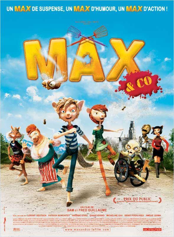 [FS] Max & Co  [DVDRiP-FR]