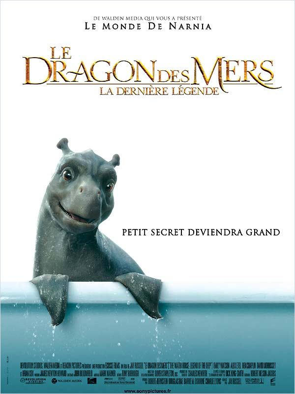 [Multi] Le Dragon des mers - la derni�re l�gende [Truefrench][720p]