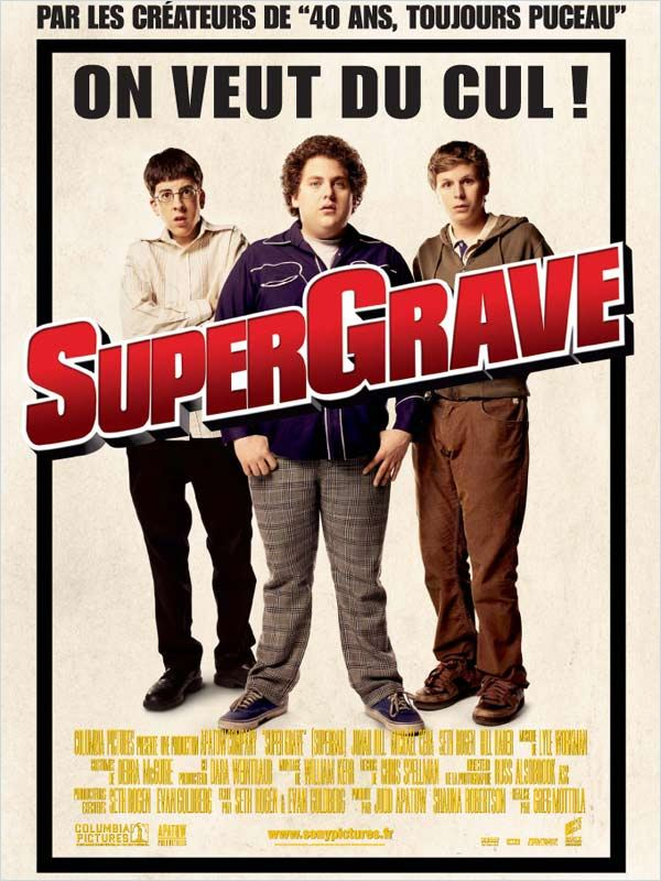 SUPER GRAVE  [DVDRIP] [UD]