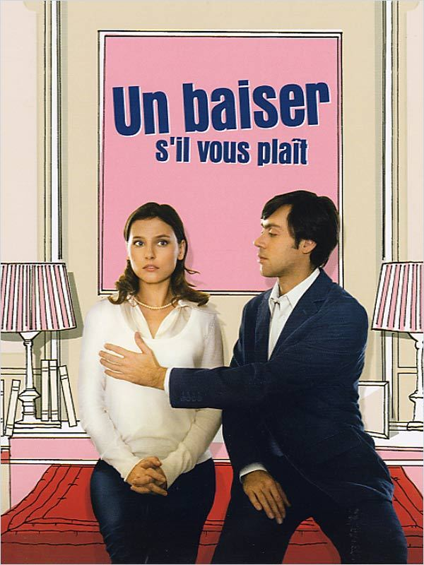 [UD] [DVDRiP] Un baiser s&#039;il vous plat