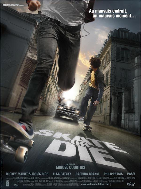 [MULTI]Skate or Die