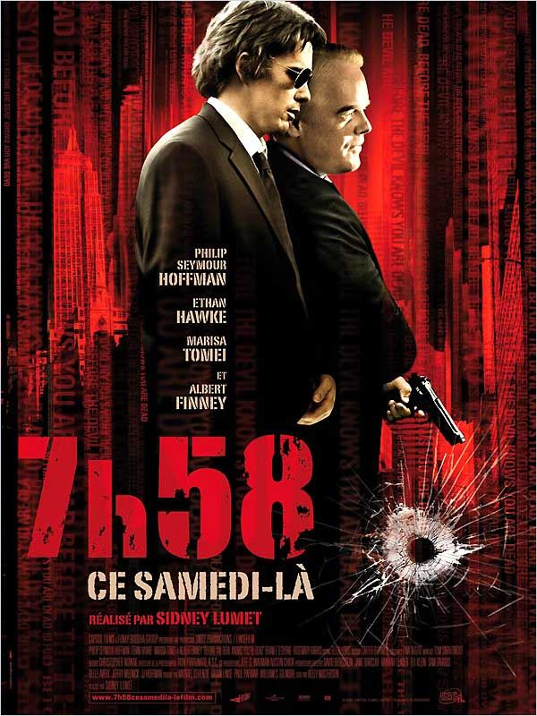 [FS] [BRRiP][AC3] 7h58 ce samedi-là [FRENCH] 2CD