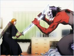 [MULTI] Bleach [HDTV]
