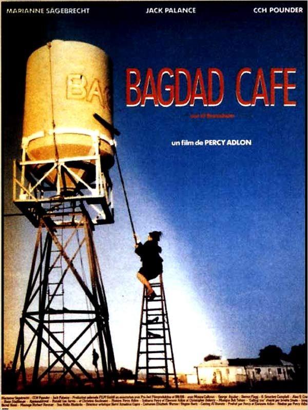 [MU] [DVDRiP] Bagdad Caf�