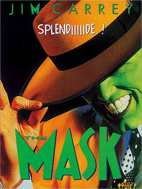The Mask [DVDRIP] [TRUEFRENCH] AC3 [FS]