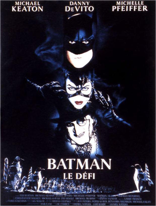 [MU] [DVDRiP] Batman, le d�fi [ReUp 29/01/2011]