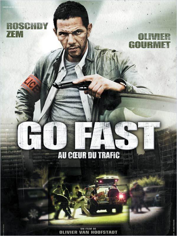 Go Fast [DVDRIP] [TRUEFRENCH] AC3 [FS] [US]