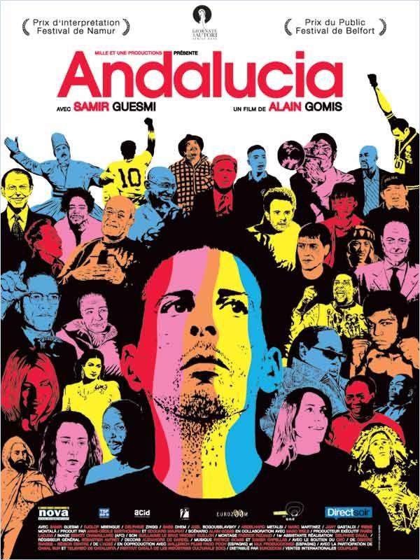 [UD]Andalucia