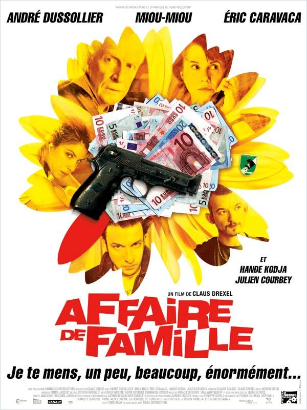Affaire de famille | FileServe | DVDRiP