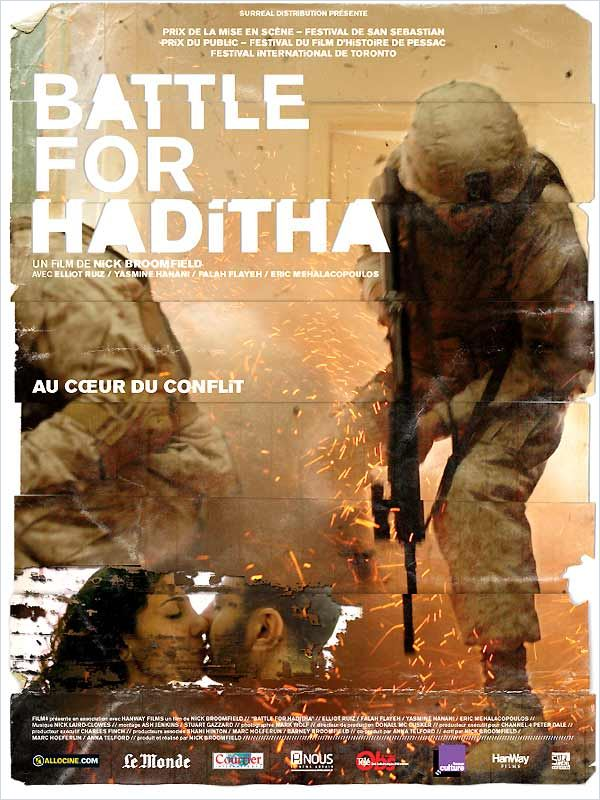 [MU] [DVDRiP] Battle For Haditha