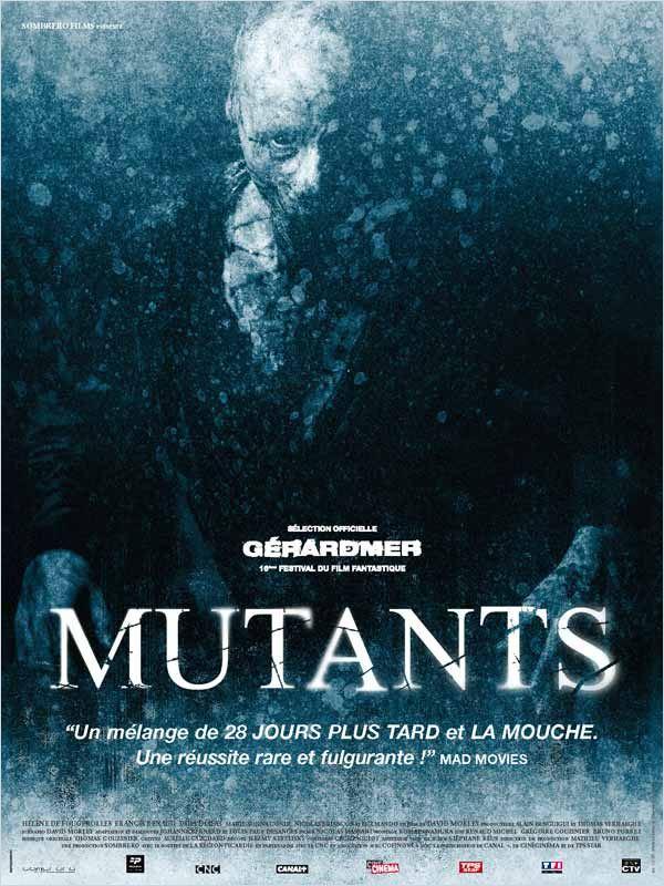 Mutants film streaming