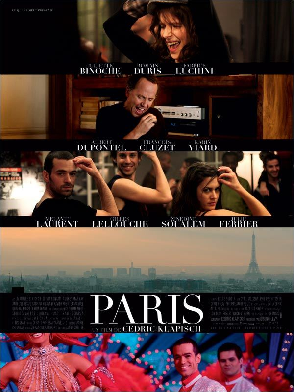 [FS] [DVDRiP] Paris