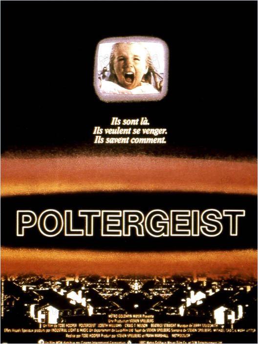 [UD] [DVDRiP] Poltergeist