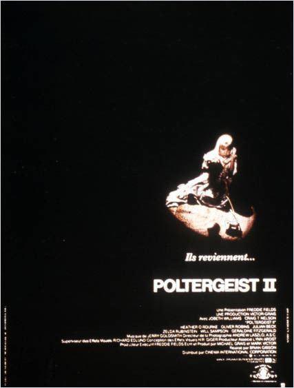 [FS] [DVDRiP] Poltergeist II