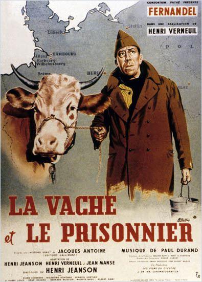 [UD]    La Vache et le prisonnier    [DVDRIP]