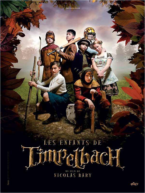 [FS][US] Les Enfants de Timpelbach [DVDRIP - FR]