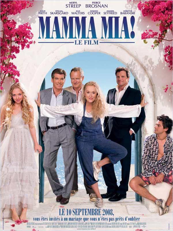 Mamma Mia ! | Megaupload | DVDRiP | AC3