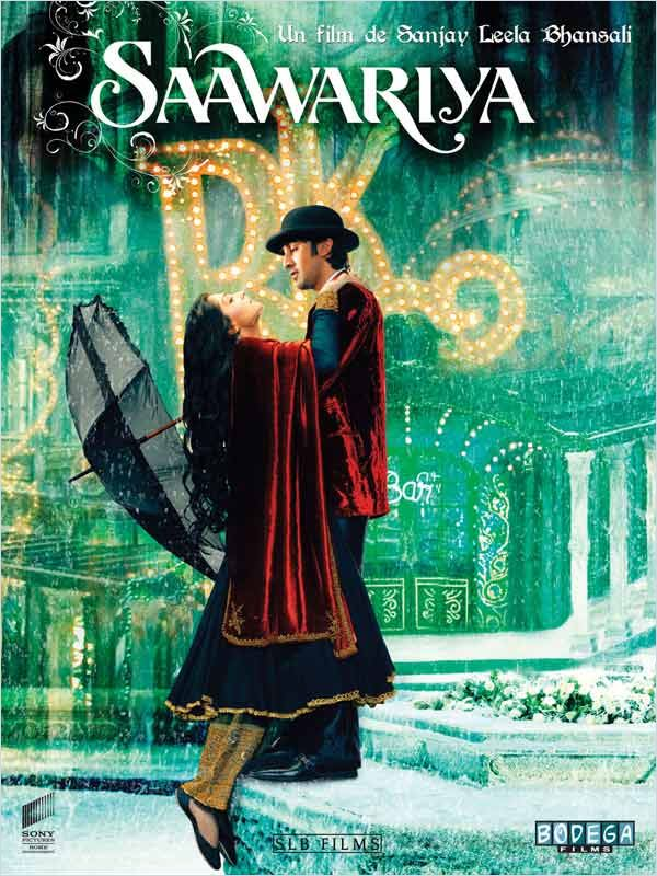 [UD] [DVDRiP] Saawariya [VOSTFR]