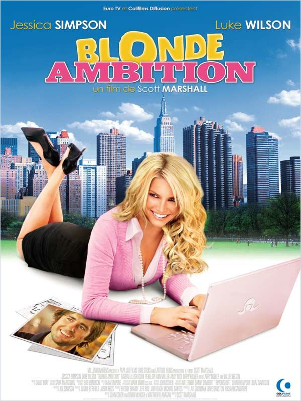 [US] Blonde Ambition [DVDRiP]
