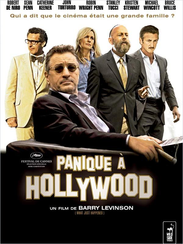 Panique à Hollywood [DVDRIP] [FRENCH] [FS] [US]